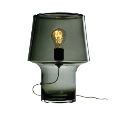 'Cosy In Grey' Lamp