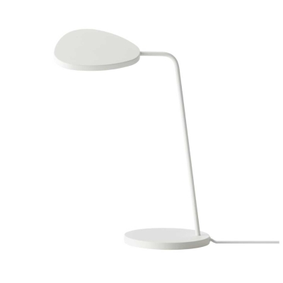 Leaf Table Lamp - White