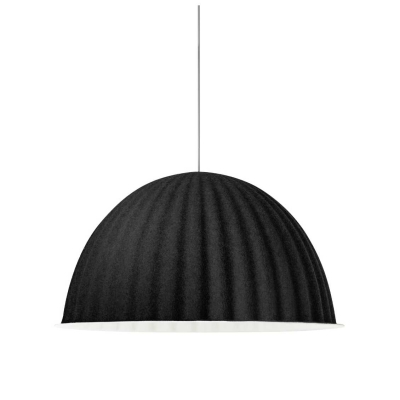 Under The Bell Lamp - Black/Grey