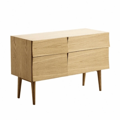 Reflect Sideboard - Small - Oak
