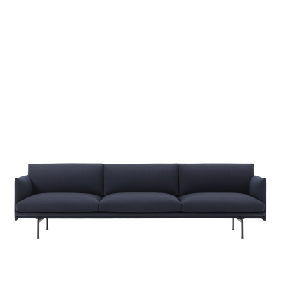 Outline 3-Seater - Hallingdal 166 (More Colours Available)