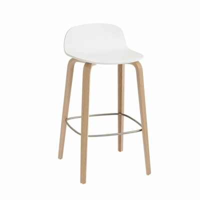 Visu Bar Stool (More Colours Available)