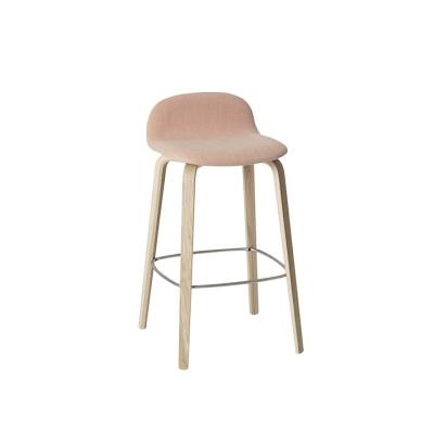 Visu Bar Stool - Steelcut Trio 515