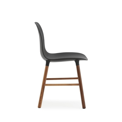 Form Chair - Walnut Base