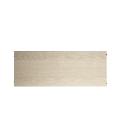 Shelves (set of 3) - 58cm x 30cm - Ash