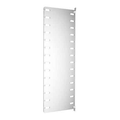 Side Panel Wall - 75cm x 30cm - Perspex