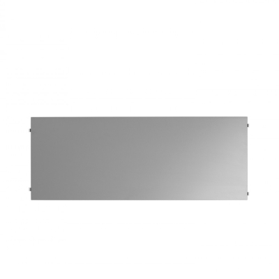 Shelves (set of 3) - 58cm x 30cm - Grey
