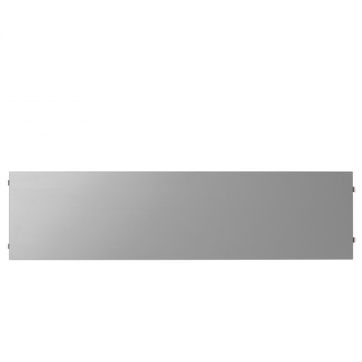 Shelves (set of 3) - 78cm x 20cm - Grey