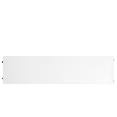 Shelves (set of 3) - 78cm x 20cm - White