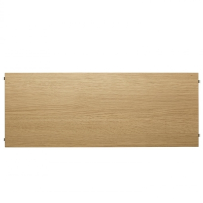Shelves (set of 3) - 78cm x 30cm - Oak
