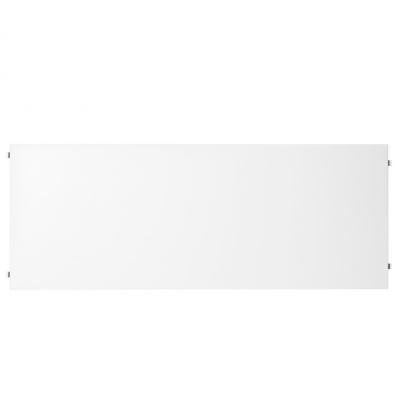 Shelves (set of 3) - 78cm x 30cm - White
