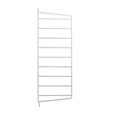 Side Panel Wall - 50cm x 20cm - White