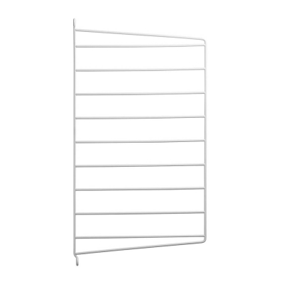 Side Panel Wall - 50cm x 30cm - White