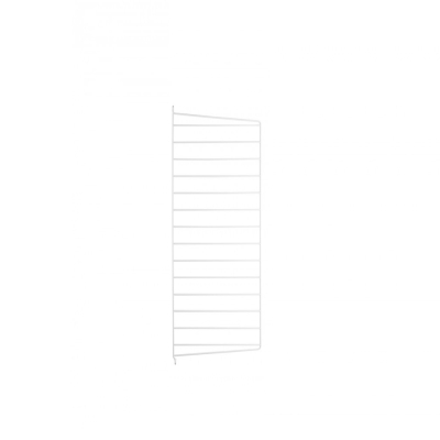 Side Panel Wall - 75cm x 30cm - White