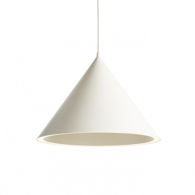 Annular Pendant Lamp - Large (More Colours Available)