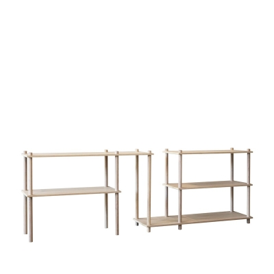 Elevate Shelving System 10