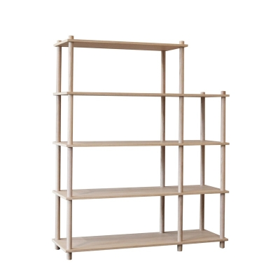 Elevate Shelving System 4