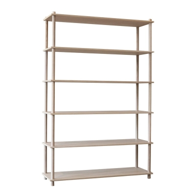 Elevate Shelving System 6