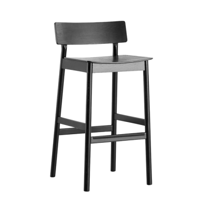 Pause Bar Stool (More Colours Available)