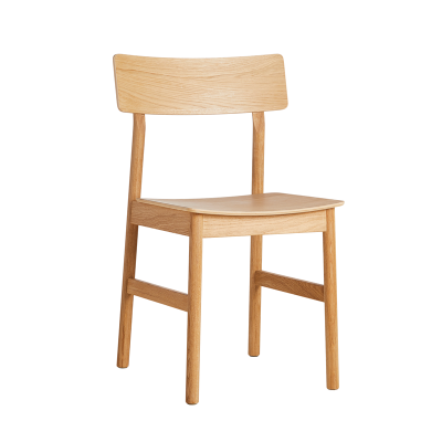 Pause Dining Chair (More Colours Available)