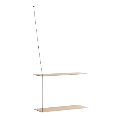 Stedge Shelf - 60cm (More Colours Available)