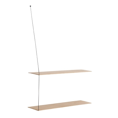 Stedge Shelf - 80cm (More Colours Available)