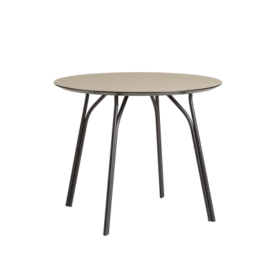 Tree Dining Table - 90 cm dia (More Colours Available)