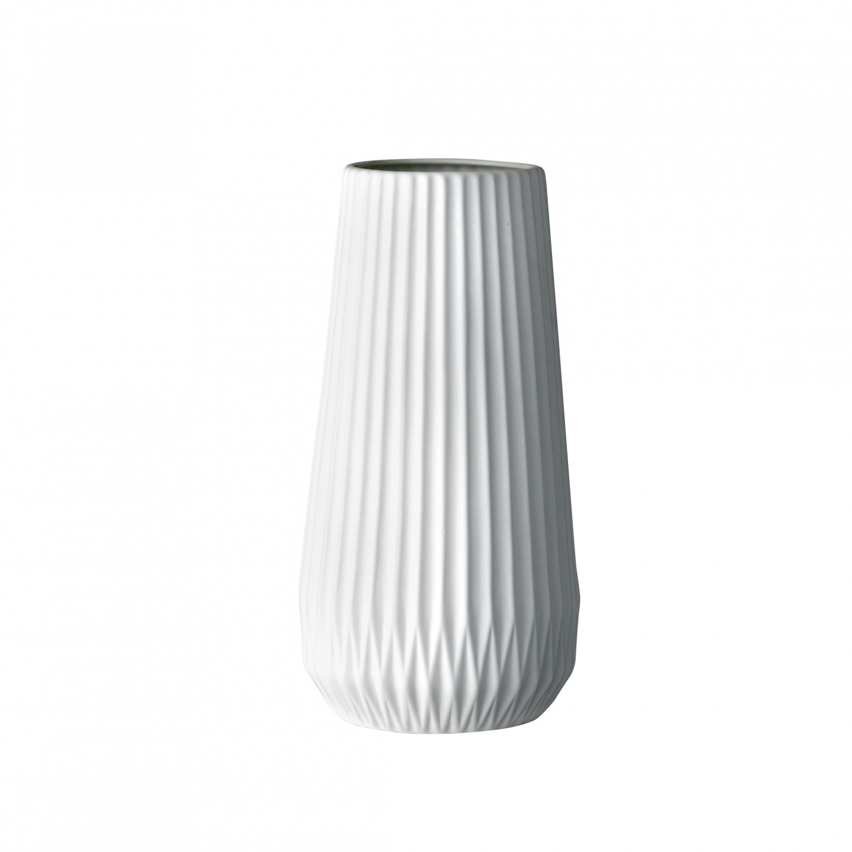 bloomingville ceramic vase white. Black Bedroom Furniture Sets. Home Design Ideas
