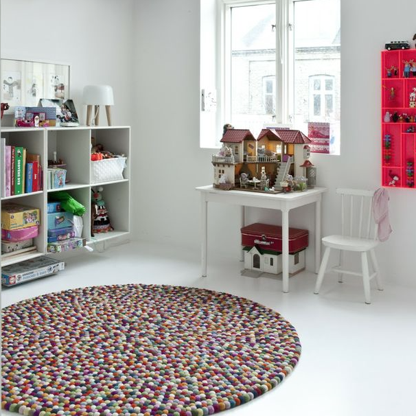hay pinocchio rug pink small tapijt. Black Bedroom Furniture Sets. Home Design Ideas