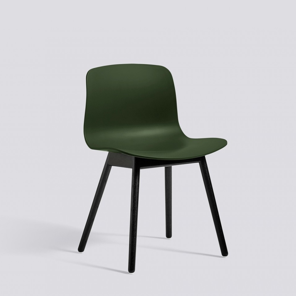 Hay About A Chair Aac12 Green Stoel The Shop Online
