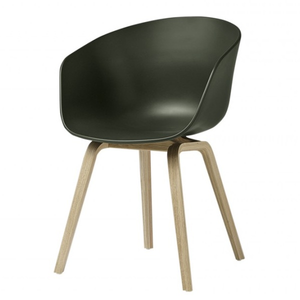 hay about a chair aac22 green stoel chair aac22 hay https