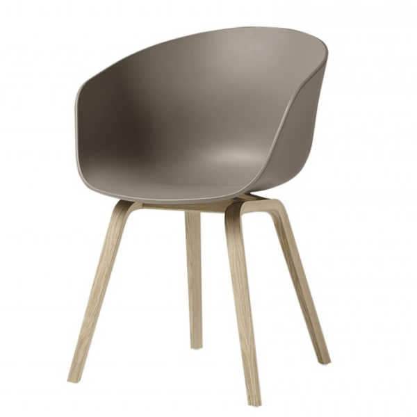 Hay About A Chair Aac22 Khaki Stoel The Shop Online