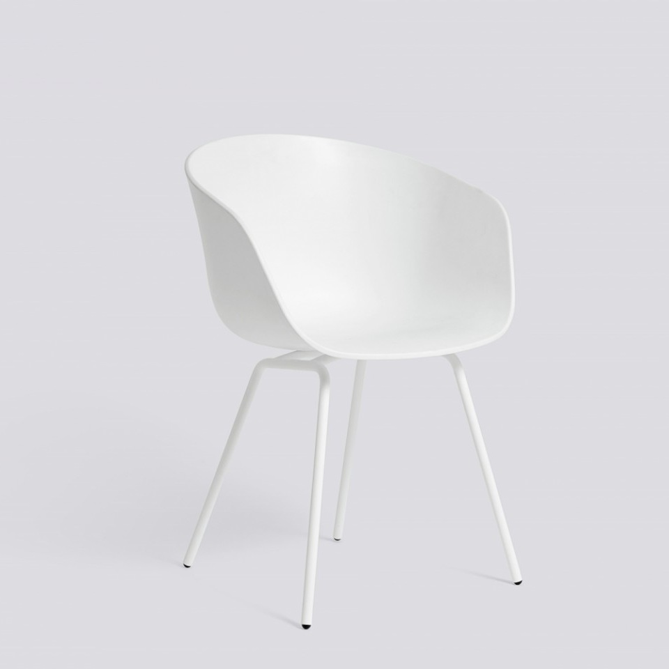 Hay About A Chair Aac26 White White Base Stoel The