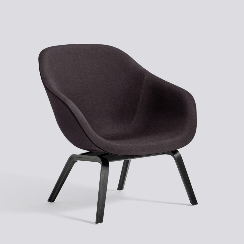 hay lounge stoel. Black Bedroom Furniture Sets. Home Design Ideas