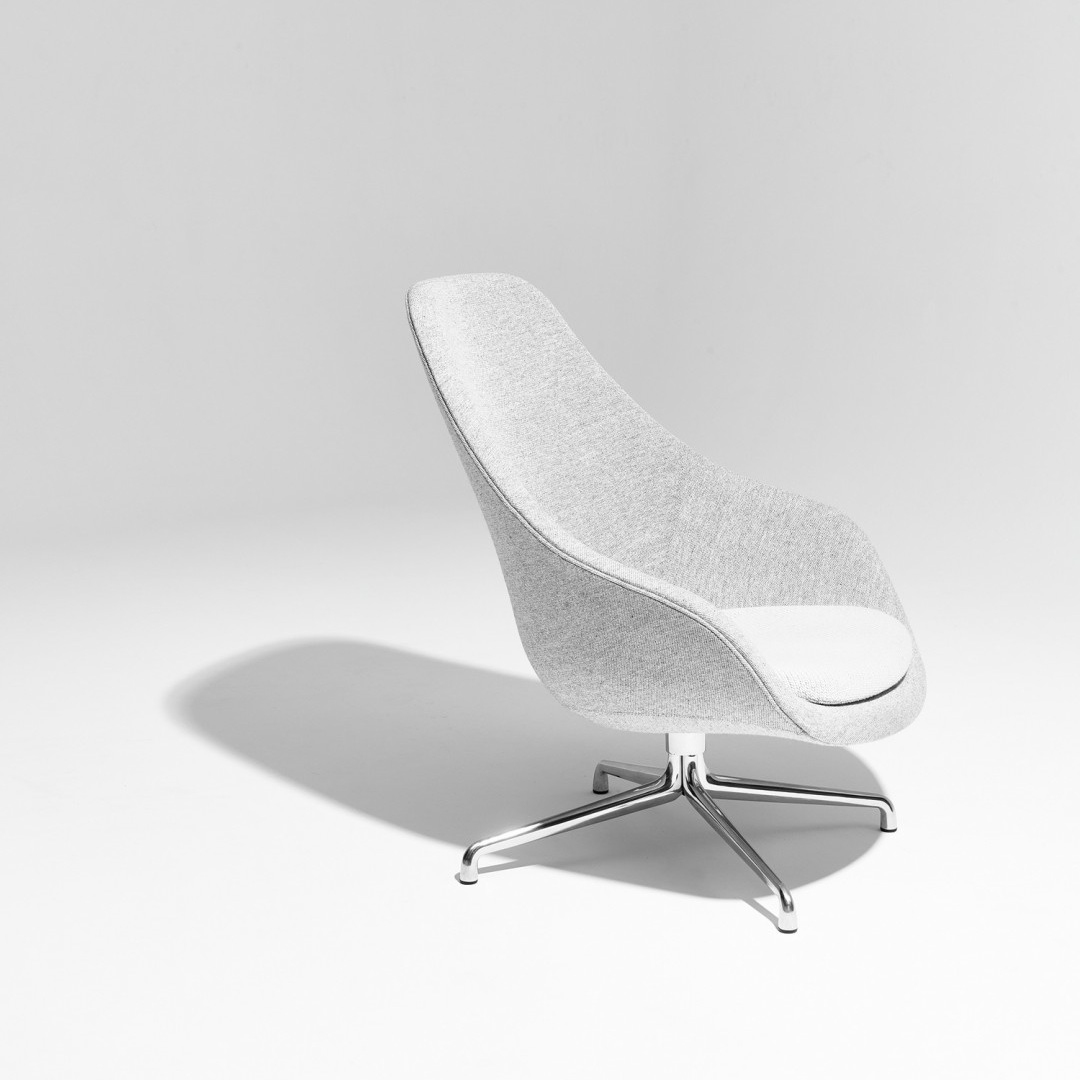 Remarkable Hay Stoelen About A Lounge Chair Aal91 The Shop Online Pdpeps Interior Chair Design Pdpepsorg