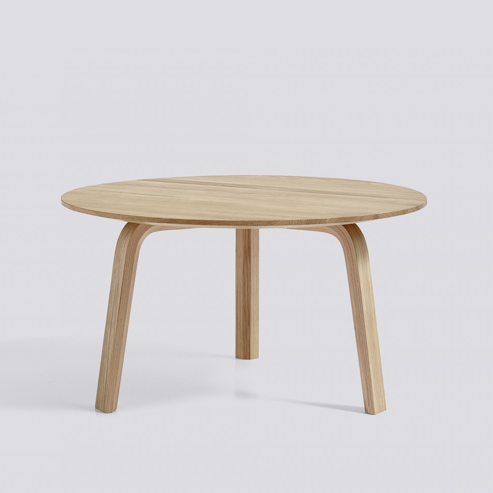 hay bella coffee table 60x32 bijzettafel the shop. Black Bedroom Furniture Sets. Home Design Ideas