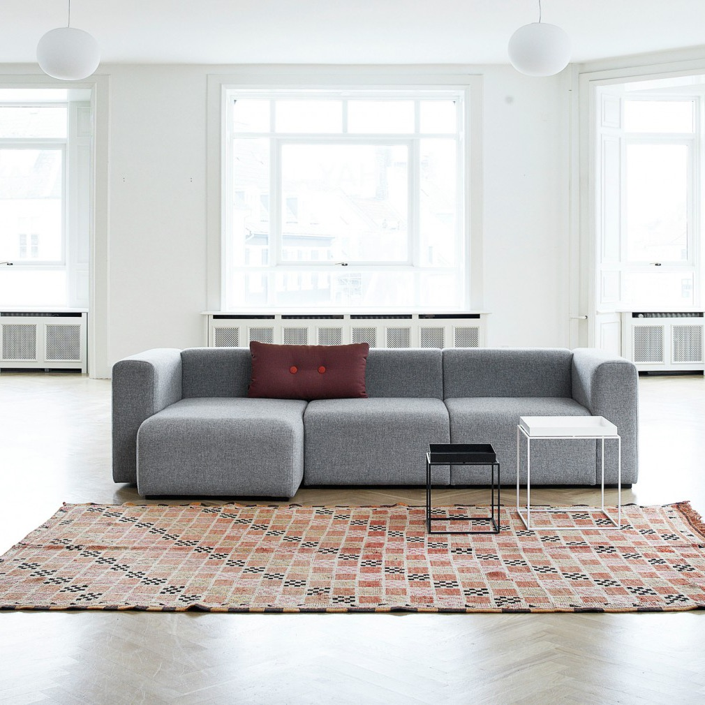 hay mags sofa 2 5 seater right end combination 3 hallingdal 116 sofa the shop online. Black Bedroom Furniture Sets. Home Design Ideas