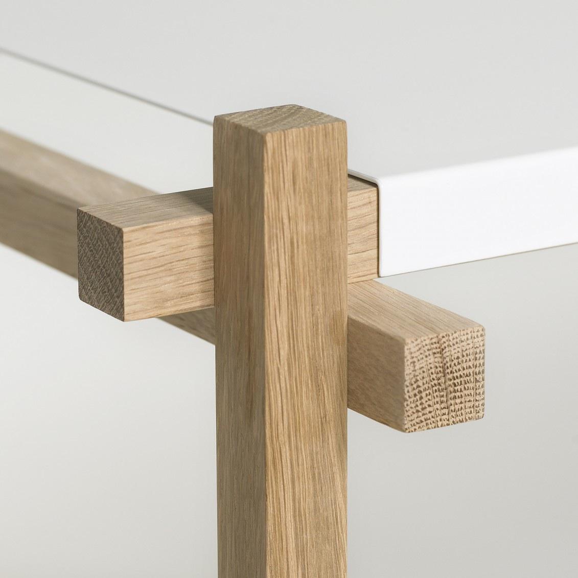 hay woody high kast the shop online herentals. Black Bedroom Furniture Sets. Home Design Ideas
