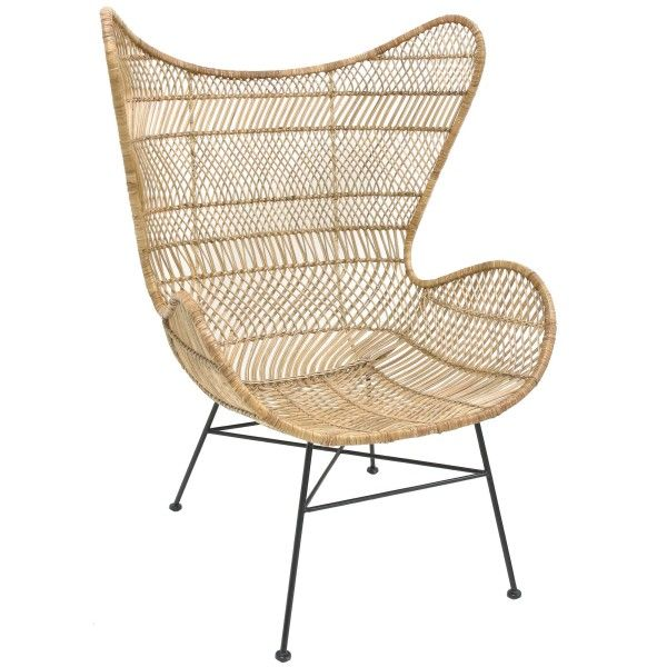 Hk Living Egg Chair.Hk Living Rattan Egg Chair Lounge The Shop Online