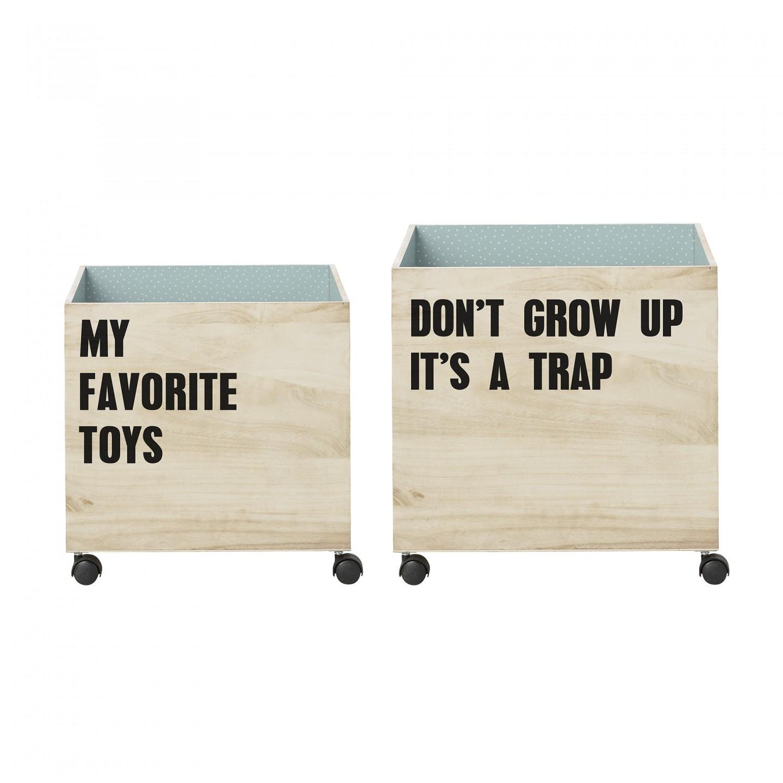 Boxes Toys 19