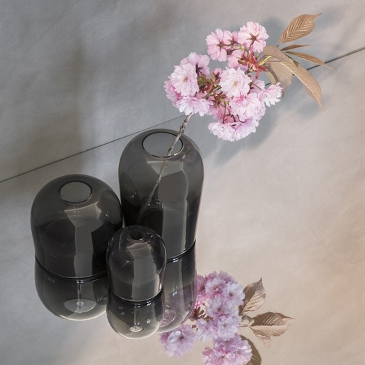 Menu Troll Vase Smoke Small Vaas The Shop Online