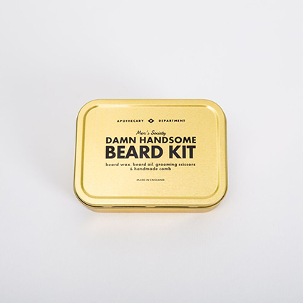 old fashioned beard grooming kit men 39 s old fashion shaving kit and by goturgoatsoapsmore on. Black Bedroom Furniture Sets. Home Design Ideas