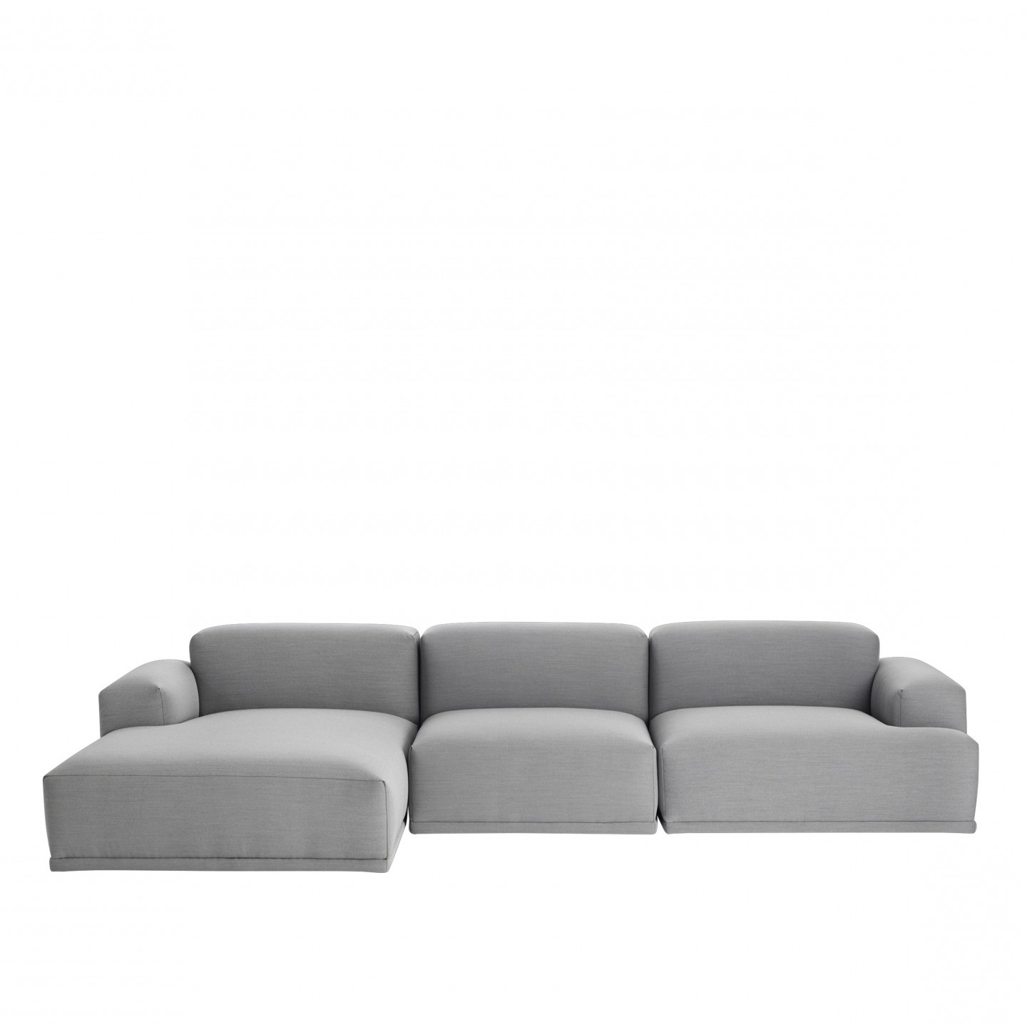 muuto connect sofa lounge modulaire sofa the shop online. Black Bedroom Furniture Sets. Home Design Ideas